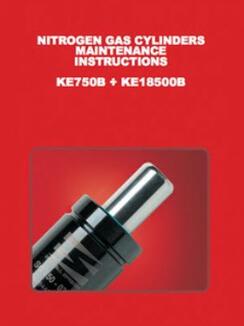 KE750 B – KE18500 B