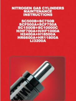 SC500 B – SC750 B SCF500A – SCF750 SC1500 B – SC10000 C H/HF700 A – H/HR1000 A H2400 A – H18500 A HR6600 A – HR11800 A LI3200 A