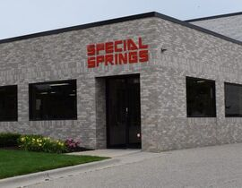 THE IMPORTANCE OF RESPONSE TIME WHEN ORDERING DIE SPRINGS