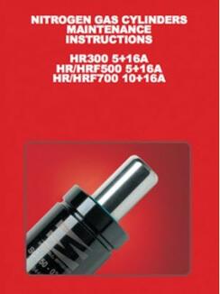 HR300 CORSA 5-16 A HR/HRF CORSA 5-16 A HR/HRF 700 CORSA 10-16 A