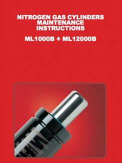ML1000 B – ML12000 B
