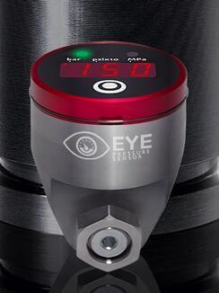 EYE Pressure Sensor
